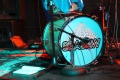 Seasaw, 2019 (Meredith Schneider)