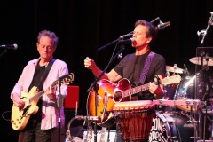 The Bacon Brothers, 2019 (Meredith Schneider)