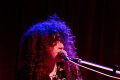 MUNA, recordBar (Meredith Schneider)