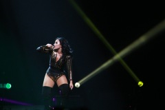 Demi Lovato, 2016
