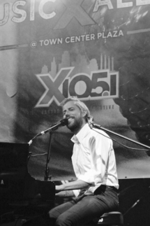 Andrew McMahon, Music Alley